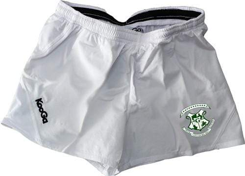Green Mountain Geezers Short - Ruggers Rugby Supply