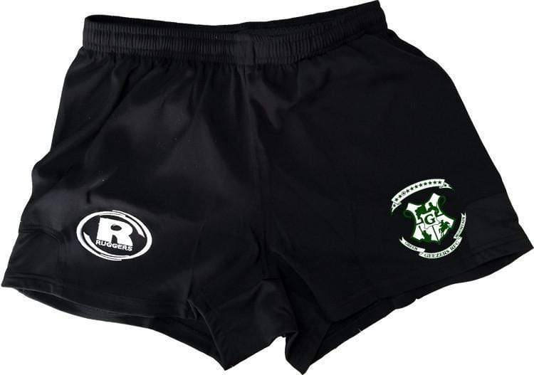 Green Mountain Geezers Training Short - Ruggers Rugby Supply
