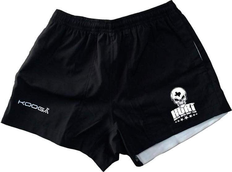 H.U.R.T. Kooga ProK Shorts (with pockets) - Ruggers Rugby Supply