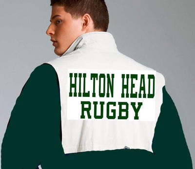 Hilton Head Champion Jacket - Ruggers Rugby Supply
