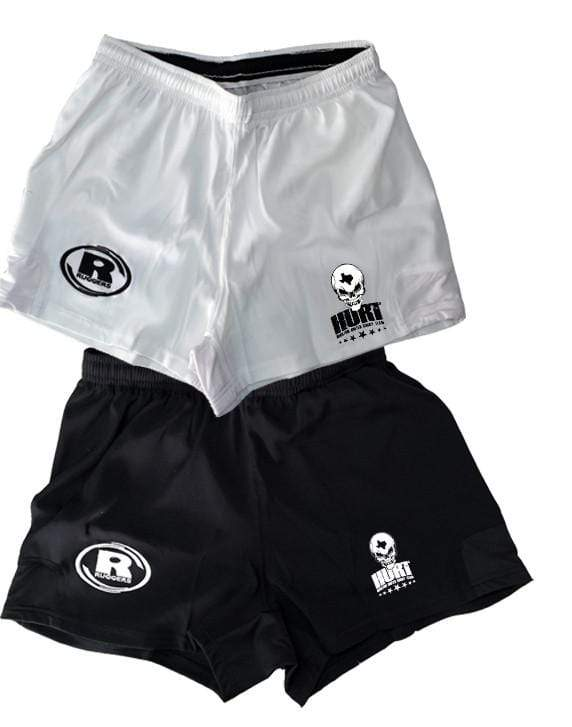 HURT Auckland Shorts - Ruggers Rugby Supply