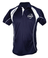 Ithaca Kooga Polo Shirt - Ruggers Rugby Supply