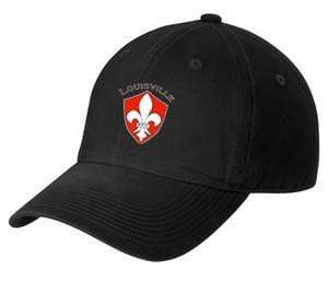 Louisville Cap - Ruggers Rugby Supply