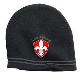 Louisville Spectator Beanie - Ruggers Rugby Supply