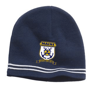 Maine Maritime Academy Knit Beanie - Ruggers Rugby Supply