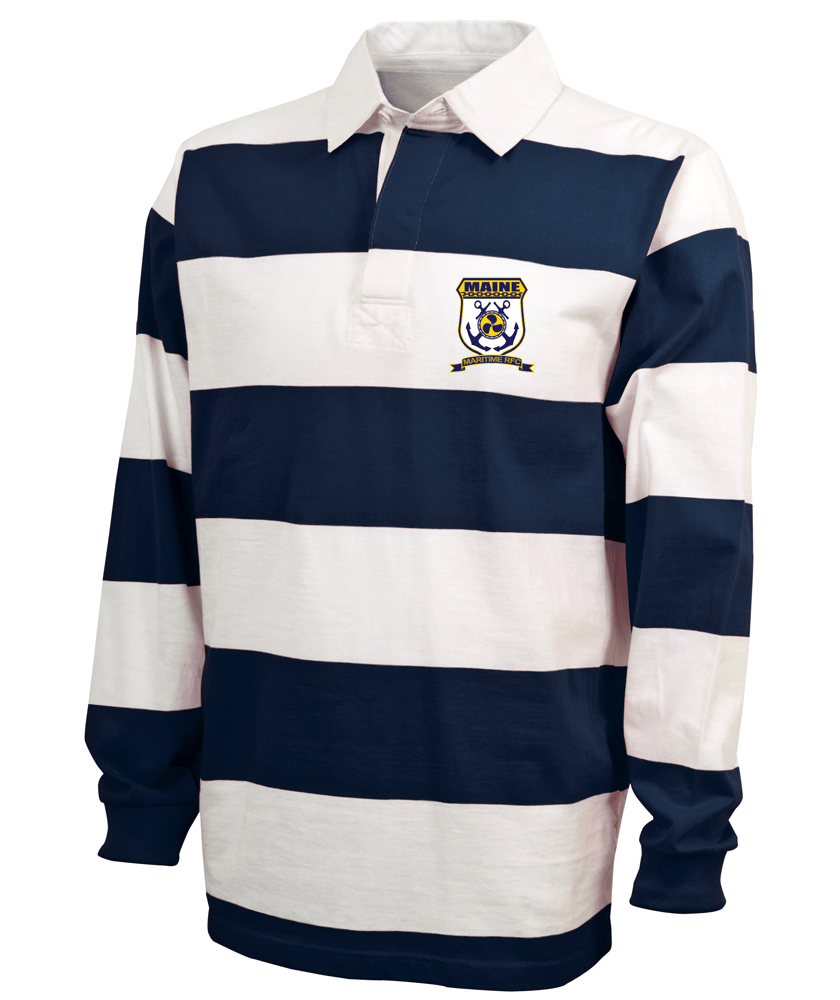 Maine Maritime Academy Social Jersey - Ruggers Rugby Supply
