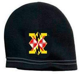 MD Exiles Beanie - Ruggers Rugby Supply