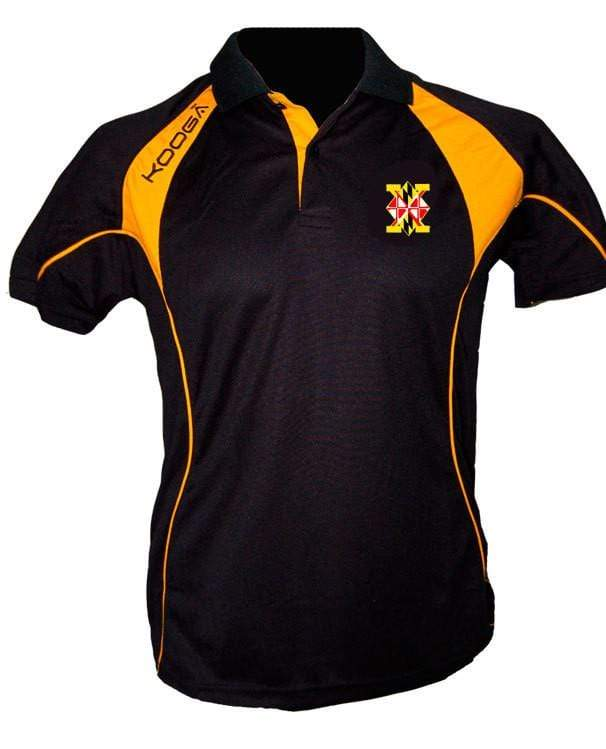 MD Exiles Kooga Polo - Ruggers Rugby Supply