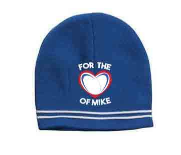 Mike Jones Beanie