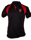 Mustangs Kooga Polo - Ruggers Rugby Supply