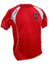 Mustangs Kooga Training Tee - Ruggers Rugby Supply
