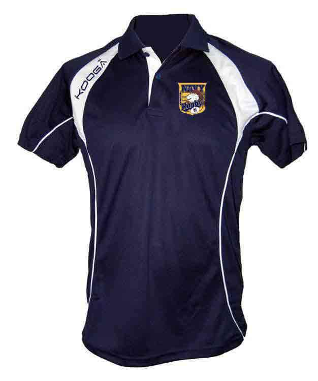 Navy Alumni Polo