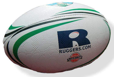 New England Rugby Match Ball - Ruggers Rugby Supply