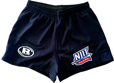 NJIT Ruggers Auckland Short - Ruggers Rugby Supply