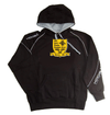 Old Gold RFC Hoody - Ruggers Rugby Supply