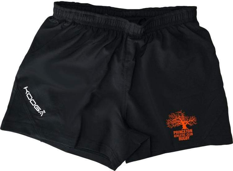 Princeton AC Fiji Short - Ruggers Rugby Supply