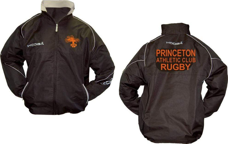 Princeton AC KooGa Tracksuit - Ruggers Rugby Supply