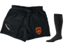 Rangers Kooga Fiji Short/Sock Combo - Ruggers Rugby Supply