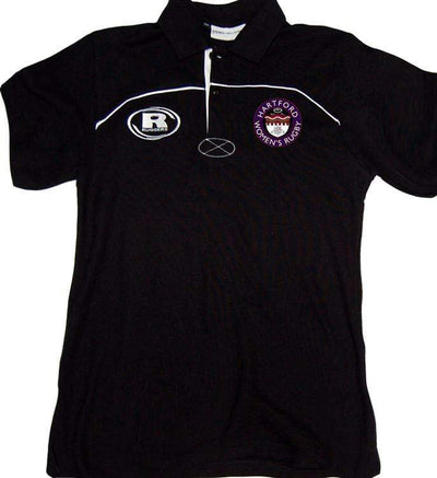 Roses Authentic Cotton Polo - Ruggers Rugby Supply