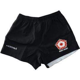 Roses Pro-K Short - Ruggers Rugby Supply