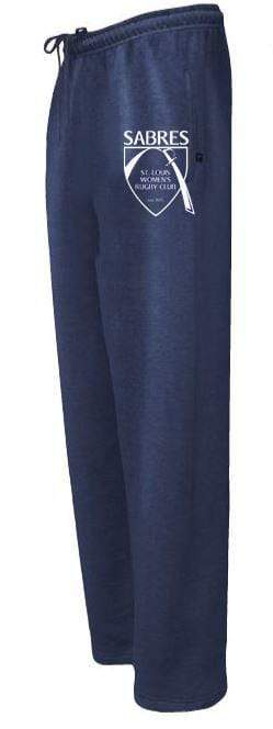 Sabres Heavyweight Sweatpant