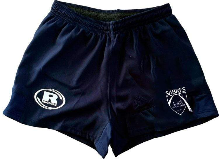 Sabres Practice Shorts