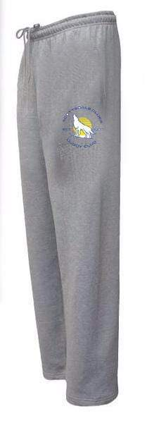 Scottsdale Blues Heavyweight Sweatpant