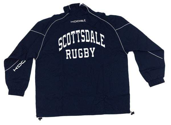 Scottsdale Blues Kooga Tracksuit Jacket