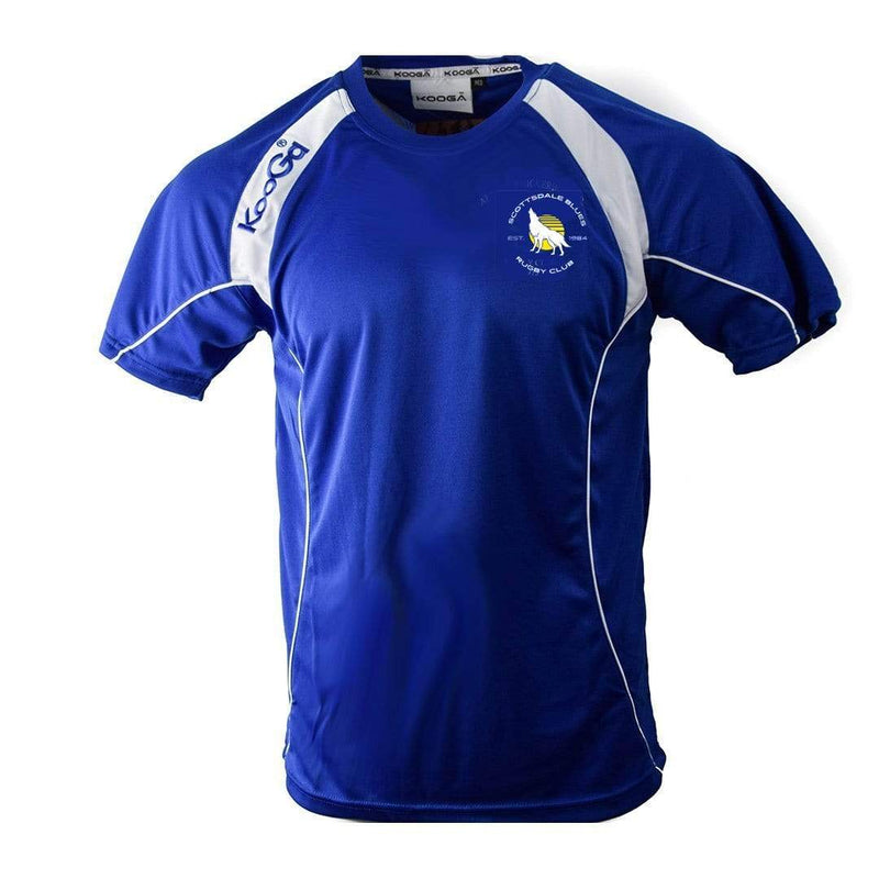 Scottsdale Blues Kooga Training Tee