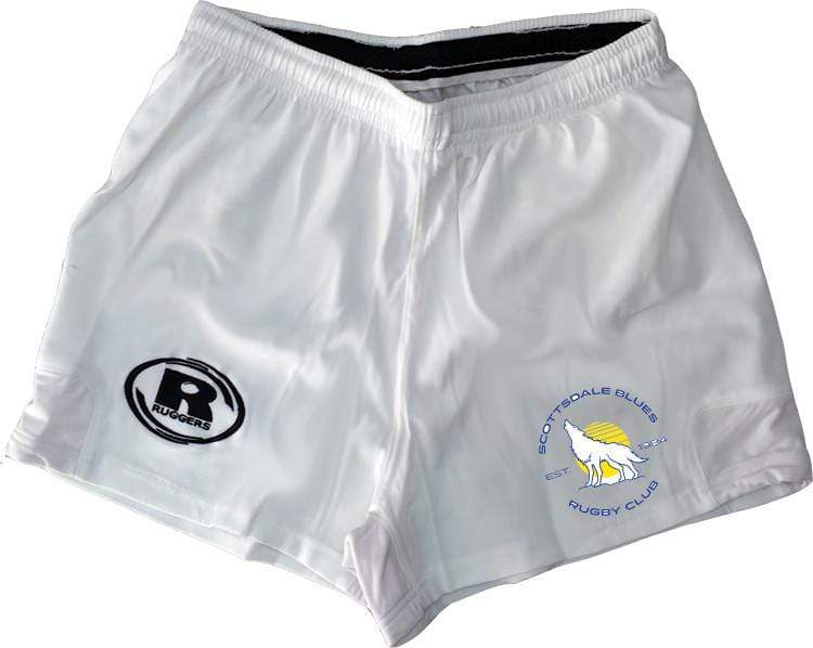 Scottsdale Ruggers Auckland Shorts