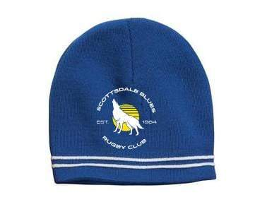 Scottsdale  Knit Hat - Ruggers Rugby Supply