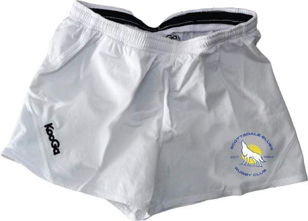 Scottsdale Rugby Fiji Short - Ruggers Rugby Supply