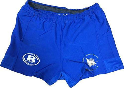 Scottsdale Ruggers Auckland Shorts - Ruggers Rugby Supply
