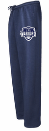 Section XI Heavyweight Sweatpant - Ruggers Rugby Supply