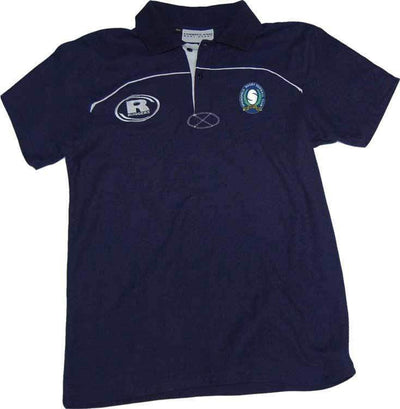 Springfield Authentic Cotton Polo - Ruggers Rugby Supply