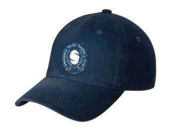 Springfield Cap - Ruggers Rugby Supply