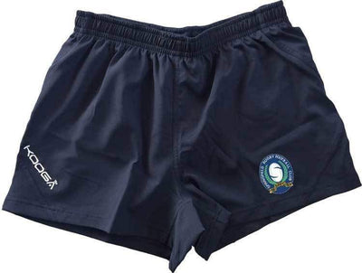 Springfield Kooga Fiji Short - Ruggers Rugby Supply