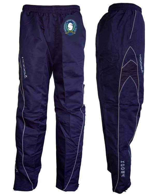 Springfield Kooga Tracksuit - Ruggers Rugby Supply