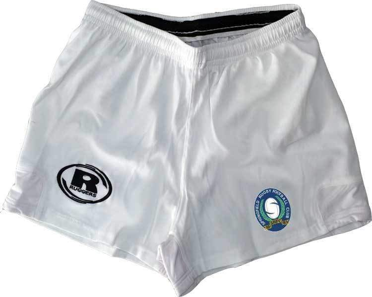Springfield Ruggers Auckland Short - Ruggers Rugby Supply