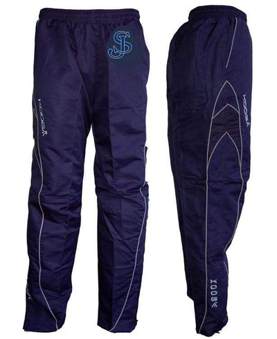 St. John's Prep Kooga Tracksuit - Ruggers Rugby Supply