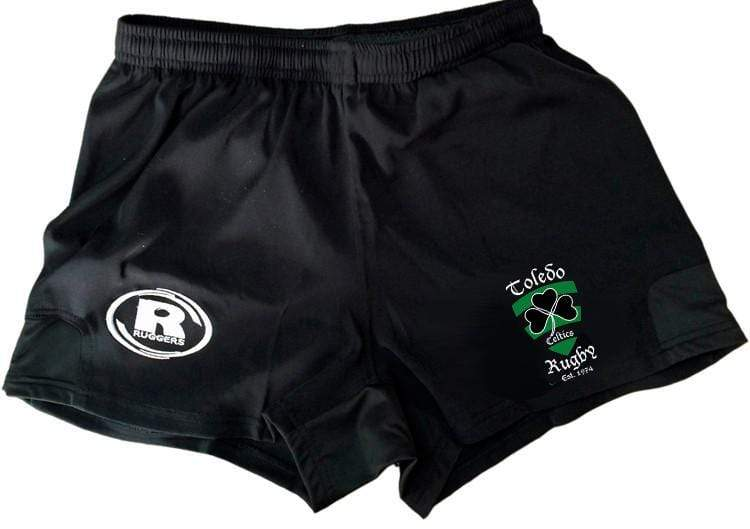Toledo Celtics Auckland Short - Ruggers Rugby Supply