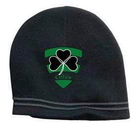 Toledo Celtics Knit Beanie - Ruggers Rugby Supply