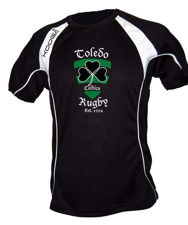 Toledo Celtics Kooga Training Tee