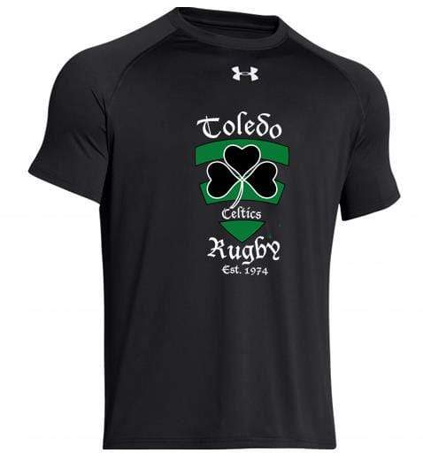 Toledo Celtics Under Armour Training Tee