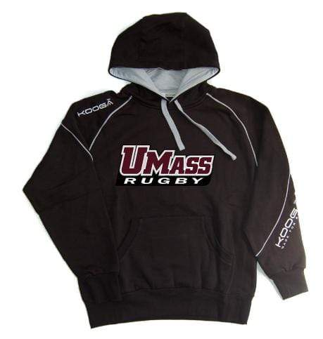 UMASS Hoody - Ruggers Rugby Supply