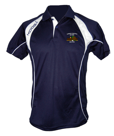 Union County Kooga Polo - Ruggers Rugby Supply