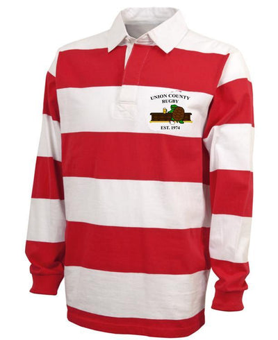 Union County Social Jersey - Ruggers Rugby Supply