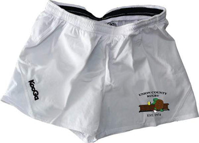 Union Rugby KooGa Fiji II Shorts - Ruggers Rugby Supply