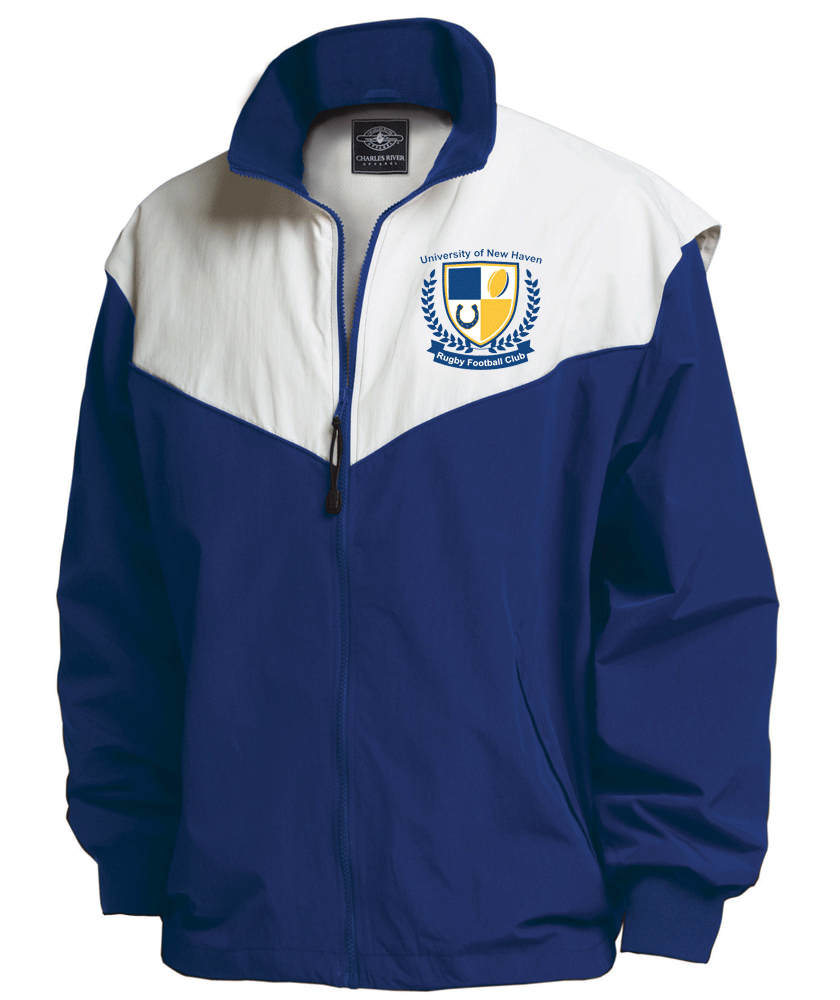 University of New Haven Champion Jacket