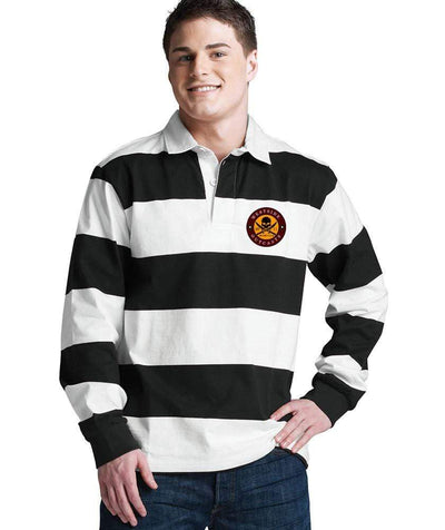 Westside Outcasts Social Jersey - Ruggers Rugby Supply